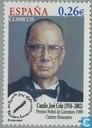 Cela, Camillo José 1916-2002