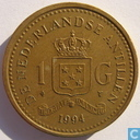 Netherlands Antilles 1 guilder 1994