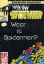 Strips - Spider-Man - Waar is Spiderman?