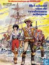 Bandes dessinées - Barbe Rouge - Het eiland van de verdwenen schepen