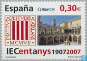 Institut Catalan étude