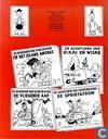 Comic Books - Willy and Wanda - Zestien zeverkes