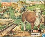 Ferme d'élevage