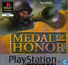 Medal of Honor (Platinum)