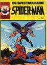 Comics - Hulk - De spectaculaire Spider-Man 14