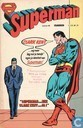 "Strips - Superman [DC] - ""Superman ...nee, Clark Kent... ja!"""