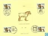 Society Ardennes workhorse