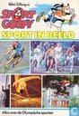Sport Goofy - Alles over de Olympische sporten
