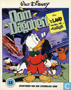 "Comic Books - Uncle Scrooge - Oom Dagobert in ""'t Land onder de aarde"""