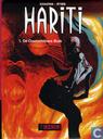 Bandes dessinées - Hariti - De onvruchtbare buik
