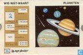 Wie-wat-waar Planeten