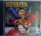 Video games - PC - D/Generation