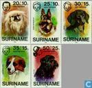 1976 Hunde (SO 11)