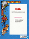 Comic Books - Bessy - In de val van de mensenjager