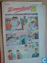Comics - Zonneland (Illustrierte) - Zonneland 14