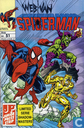 Comics - Spider-Man - Vriend en vijand