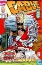 Cable: Blood & Metal 2