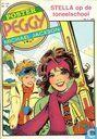 Bandes dessinées - Peggy (tijdschrift) - 1988 nummer  2