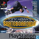 Tony Hawk's Skateboarding (Platinum)