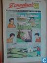 Strips - Zonneland (tijdschrift) - Zonneland 28