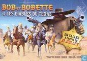 4699a - Bob et Bobette & les diables du Texas