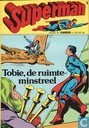Bandes dessinées - Superman [DC] - Tobie, de ruimte-minstreel