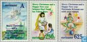 1994 Christmas Scenes (SO 198)