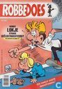 Comic Books - Robbedoes (magazine) - Robbedoes 3363