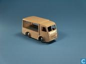 BEV Electric Van Express Dairies