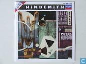 Hindemith  -  Organ Sonatas I-III