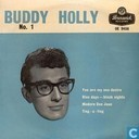 Buddy Holly No. 1