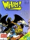 Comic Books - Blueberry - Wham 4