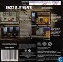 Video games - Nintendo Game Boy Advance - Batman Begins