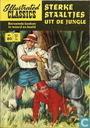 Sterke staaltjes uit de jungle