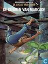 Comic Books - Cyclus van Cyann, De - De kleuren van Marcade