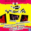 The punk generation Heat of the street
