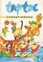 Taptoe vakantieboek 1987