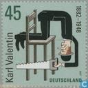 Valentin, Karl 1882-1948