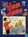 Comic Books - Jack, Jacky and the juniors - Jan, Jans en de kinderen 23