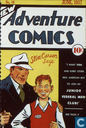 Adventure Comics 16