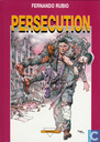 Comic Books - Persecution - Persecution