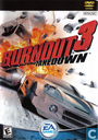 Video games - PC - Burnout 3: Takedown