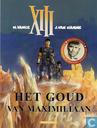 Comic Books - XIII - Het goud van Maximiliaan