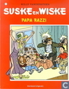 Comic Books - Willy and Wanda - Papa Razzi
