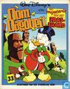 Comic Books - Donald Duck - Oom Dagobert en het mysterie van het Paaseiland