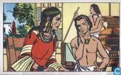 Ani en zijn moeder