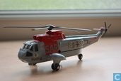 Sikorsky Sea King Helicopter Bundesmarine
