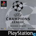 UEFA Champions League Seizoen 1998/99