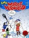 Strips - Alsjemaar Bekend Band, De - 1987 nummer  11