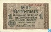 Allemagne 1 Reichsmark